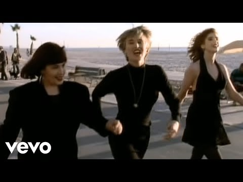 Hold On (1990) (Song) by Wilson Phillips