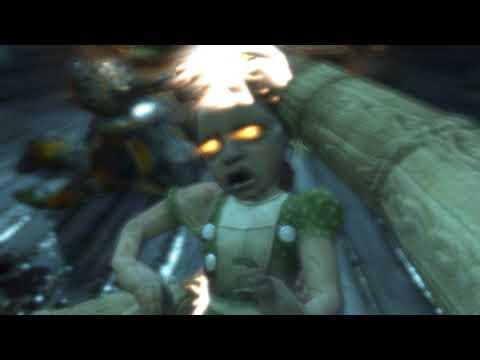 Прохождение Bioshock #3 Щедрость Нептуна