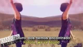 Miami Horror ft Kimbra - I Look To You (Lyrics English/Español Subtitulado) Official Video