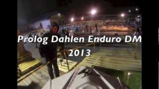 preview picture of video 'Enduro DM Dahlen Prolog 2013'