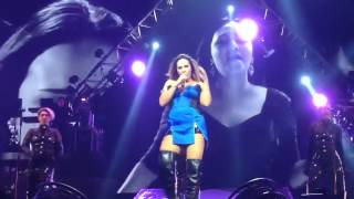 Tata Young - Ready For Love (Live At #turnbacktimewithtata 23.03.2014) #tatayoung #TTFC