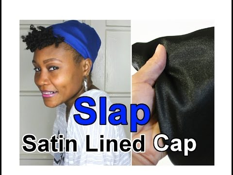 Finally a hat with a Satin Lining! SLAP Cap review!