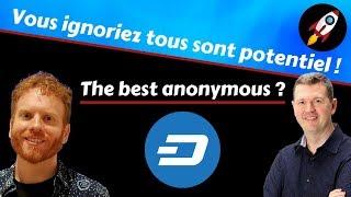 DASH - MON BITCOIN 2.0 EN MODE ANONYMOUS !