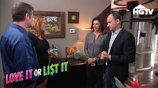 Fixer Upper or Move-In Ready - Love It or List It - HGTV