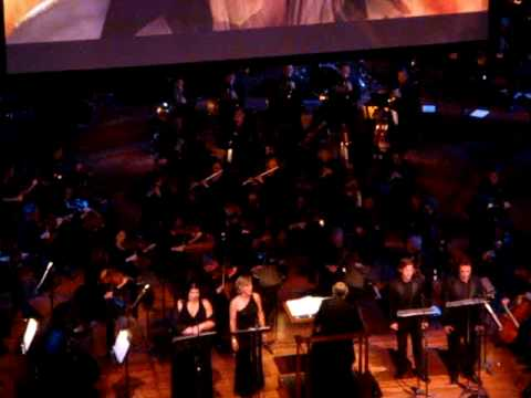 This Is What You Missed At The Distant Worlds Concert