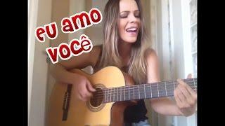 Keyla Vilaça| Eu amo você- Tim Maia (cover)