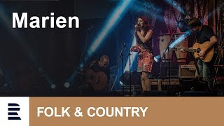 Koncert Marien | Ideon živě