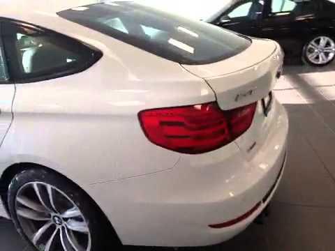 2015 BMW 3 Series Gran Turismo 5dr 328i xDrive Gran Turismo
