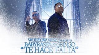 Video Te Hace Falta de Baby Rasta y Gringo