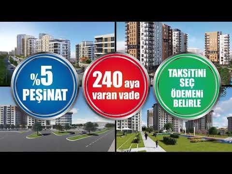 Emlak Konut'tan Anadolu'da Kolay Ev Sahibi Olma Fırsatı