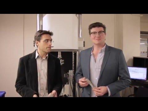 AVA Orthopedics wins McGill's 2015 Dobson Cup for Entrepreneurship