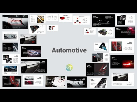 mp4 Automotive Powerpoint Template, download Automotive Powerpoint Template video klip Automotive Powerpoint Template