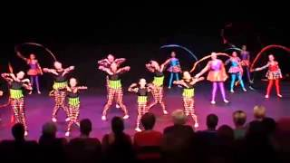 Join the Circus (Showcase 2013)