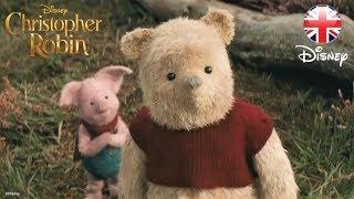 CHRISTOPHER ROBIN | New Trailer 2 | Official Disney UK