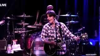 John Fogerty (CCR) -  Heard It Through The Grapevine