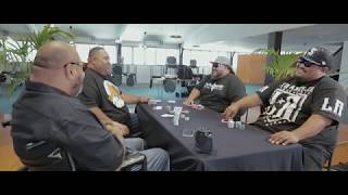 Lapi Mariner - Go Back Feat. FIJI & Ben Vai [OFFICIAL MUSIC VIDEO]