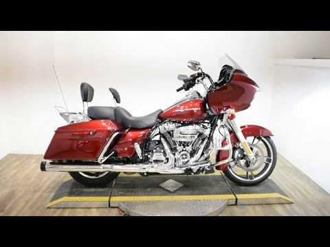 2017 Harley-Davidson Road Glide® Special in Wauconda, Illinois - Video 1