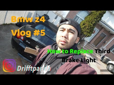 How To Video Bmw Z4 E85 Vlog 5 The Ultimate Driving
