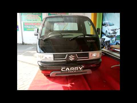 New Suzuki Carry Pick up 2017