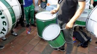 La Instrumental/ Frente Radical SEP 1 / 2013