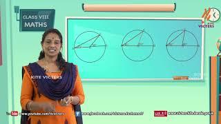 Standard 8 | Mathematics | Class – 09