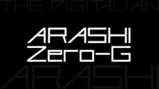 嵐/Zero G