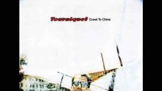Tourniquet- If I Was There (ALBUM-Crawl to China)
