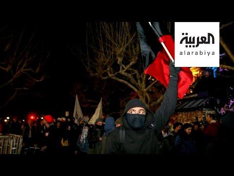 العرب اليوم - شاهد: تعرَّف على حركة