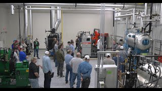 Take a Look at Boiler University's New High Tech Facility