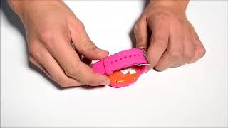 TCL Movetime Family Watch - Smartwatch.de Unboxing [DEUTSCH]