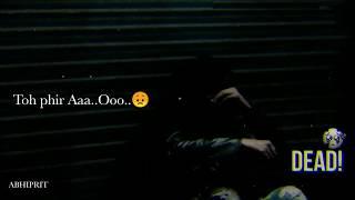 ARIXXZEN - Toh Phir Aao • (cover) lyrics - YouTube