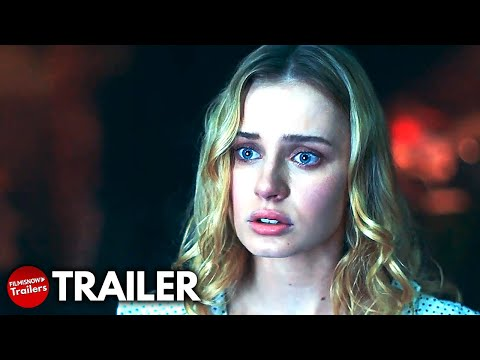 Bloody Hell Trailer