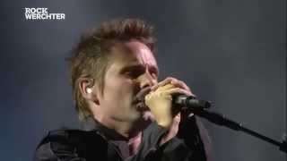 Muse Live @ Rock Werchter 2015 Full Concert