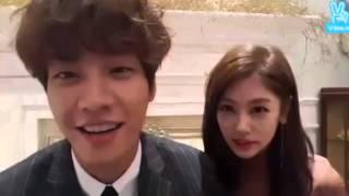 KIM YOUNG KWANG X JUNG SO MIN - DDAY FMV