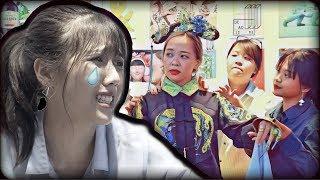 [NHẠC CHẾ] - Chuyện chị em công sở ~ Hau Hoang