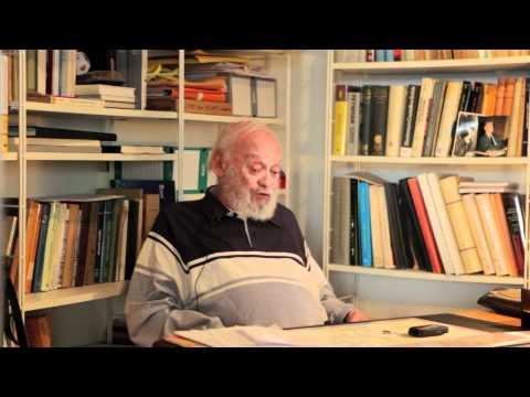 Vidéo de Georges Lochak