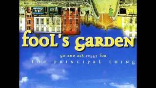 Fool's Garden - Why am I sad today