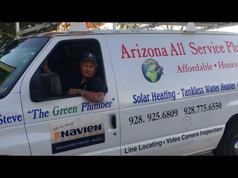Arizona All Service Plumbing Llc video