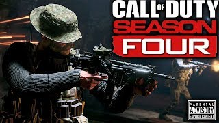 The Night SBMM Tried to K!ll Me!! 😂 CR-56 AMAX & FENNEC Gameplay | Modern Warfare Season 4