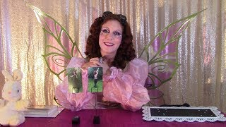 Part 3 - Fairy Fortunes and Geomancy Video Series