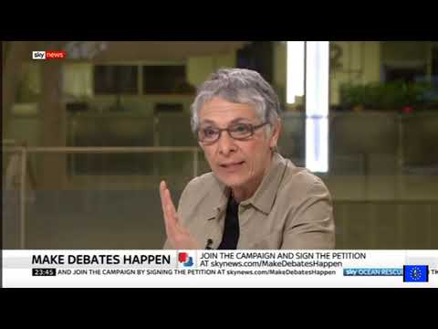 Brexit Bozo: Melanie Phillips doesn't get EU trade (or maths)