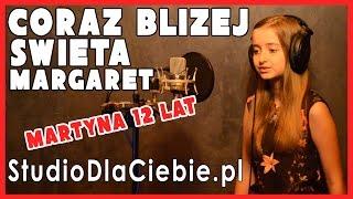 Coraz Bliżej Święta - Margaret (cover by Martyna Wójcik)