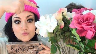 ОБЗОР ПОКУПОК с СЮРПРИЗОМ!!! Dior, Clarins, Naked Smokey!!!!!