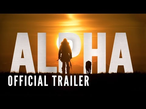 ALPHA – Official Trailer (HD)