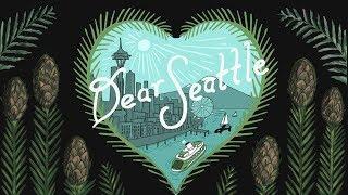 Visit Seattle / Dear Seattle Series Trailer