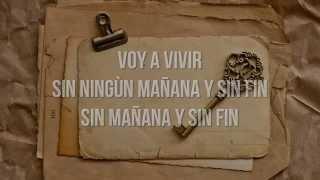 Chandelier (spanish version) - Kevin Vásquez (Lyric Video)
