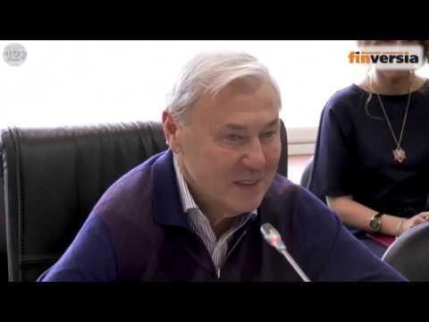 В Думе создан консультативный совет финансовых объединений