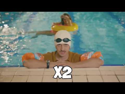 LITTLE BIG - FARADENZA Ускорение x2 x4 x8 x16