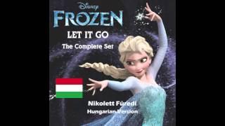 Frozen - Let It Go(Legyen hó!) (Hungarian Version)