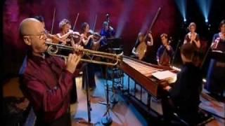 Handel-Trumpet Concerto in D